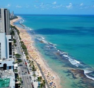 Recife con Gol -  Vacaciones de Julio
