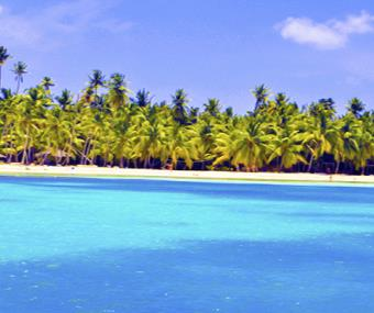 Punta Cana - Verano -  Latam