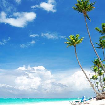 Punta Cana  - Verano 2022 - AA - Cupos Confirmados