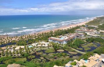 Costa do Sauipe - Verano - LA