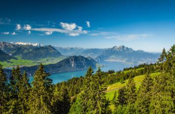 Alpes y Danubio con Italia Imperial - Surland