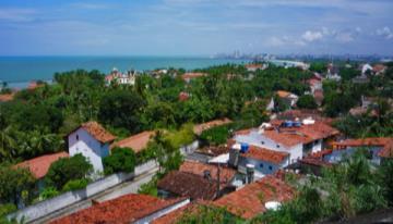 Recife con Gol