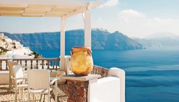 Grecia -  Atenas y Crucero de 4 noches por las islas Griegas