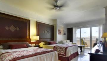 Luna de Miel - Grand Palladium Imbassaí Resort & Spa - Gol