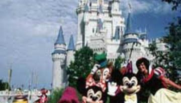 Disney - Latam