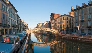 Italia - Roma, Milán, Florencia y Venecia 08 noches