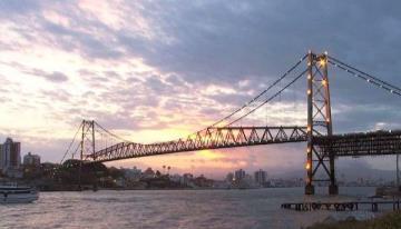 Florianópolis con Azul