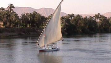 Tesoros del Nilo