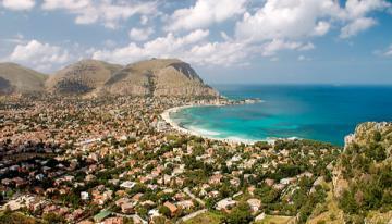 Mini tour Ischia en cuatro días - desde Roma