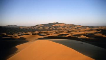 Marrakech & Desierto 4X4