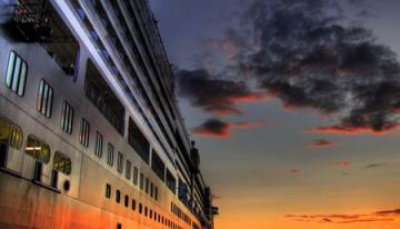 Costa Fascinosa - 8 noches desde Montevideo