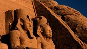 Faraones Express