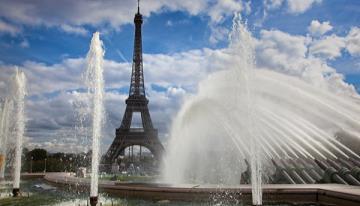 Madrid, Lourdes y París - VPT