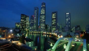 City Break - Singapur  - Surland