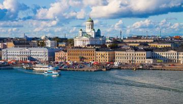 Crucero Pullmantur buque Zenith desde Helsinki - Air Europa