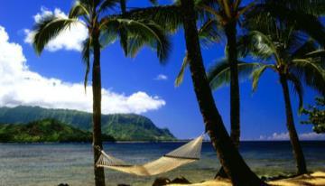 Hawaii en auto