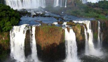 Cataratas del Iguazú con Aerolíneas Vacaciones - 05 días