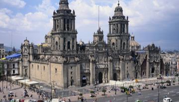 Mexico Completo 2018