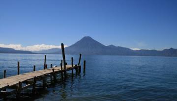 Guatemala Express - 2 dias altiplano 2018