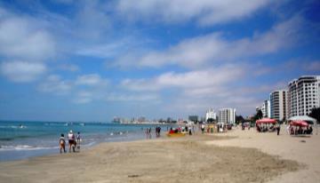 Sol y Playa Salinas