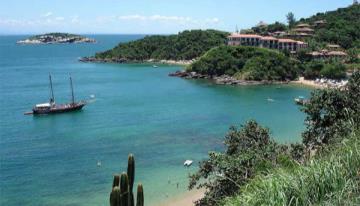 Luna de Miel - Buzios - Rio Buzios Boutique & Spa Hotel con Gol