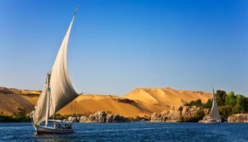 Perlas del Nilo