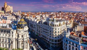Madrid a su Aire - VPT