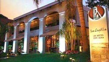 Disfruta los Feriados en Uruguay - Hotel La Capilla  - Punta del Este - Turismo Nacional