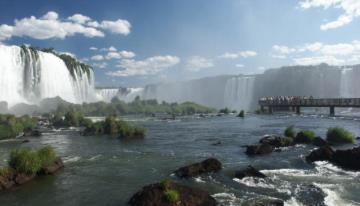 Cataratas del Iguazú con Aerolíneas Vacaciones - 04 Días -