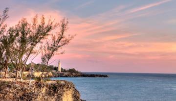 Luna de Miel - Jamaica  - Palladium - Copa Vacations