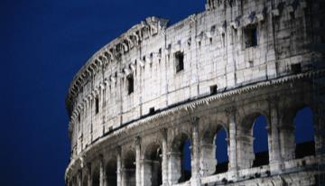 Roma, Nápoles, Sorrento y Capri