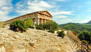 Tesoros de Sicilia