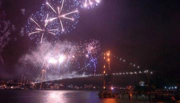 Florianópolis - Isla de Todos los Sueños - 8 días - En bus - Fin de Año