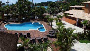 Luna de Miel - Buzios - Rio Buzios Boutique & Spa Hotel con Latam