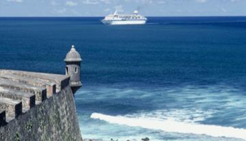 San Juan para Cruceristas
