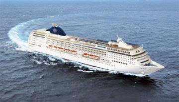 Riviera Maya con crucero MSC desde Cozumel