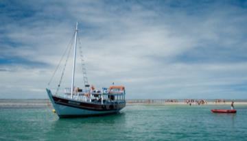 Porto Seguro con Latam