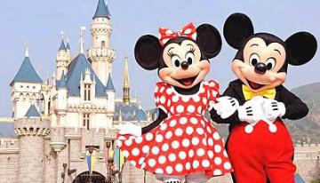 Disney - Copa Vacations