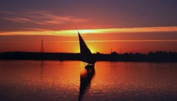 El Nilo y Hurghada