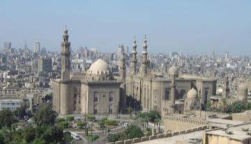 Sabor a Cairo