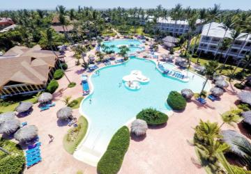Punta Cana - Vik Arena - Especial baja temporada