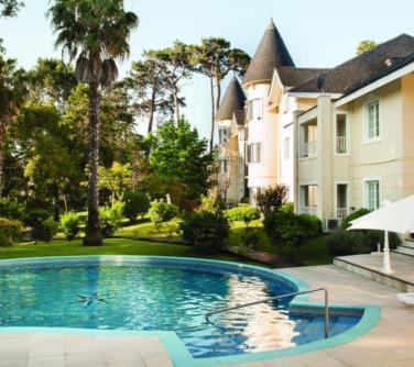 Verano 2022 en Jean Clevers - Turismo Receptivo  ( Paquete neto)
