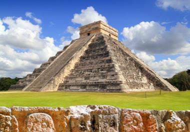México, Taxco, Acapulco, Mérida y Cancún o Riviera Maya
