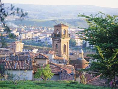 Italia: Encantos del Norte