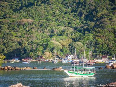 Angra y Río de Janeiro - Baja Temporada - G3
