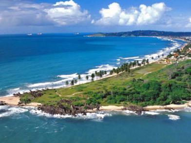 Cabo de Santo Agostinho Vila Galé Eco Resort con Latam