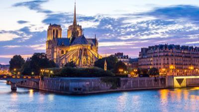 París y Londres - Surland