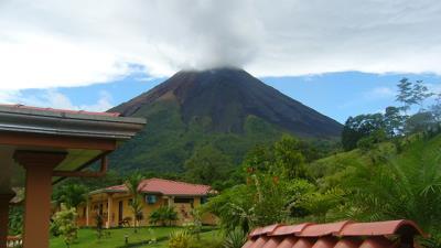 Costa Rica Quetzales y Tortugas