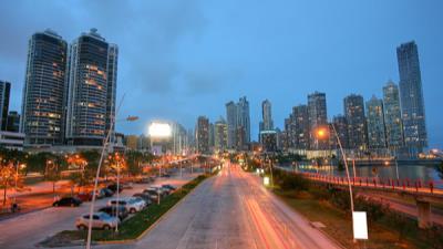 Plan Panamá