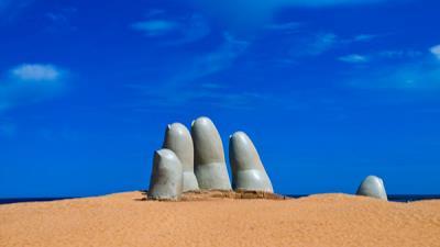 Punta del Este Invita  (Paquete neto)